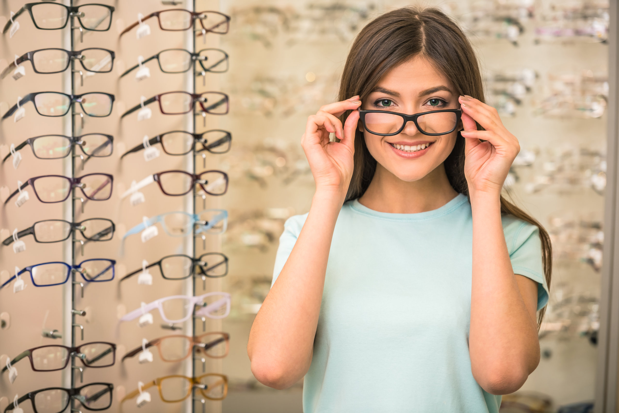 Turlock Family Vision - Eyewear Choices